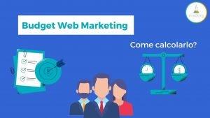Budget web marketing