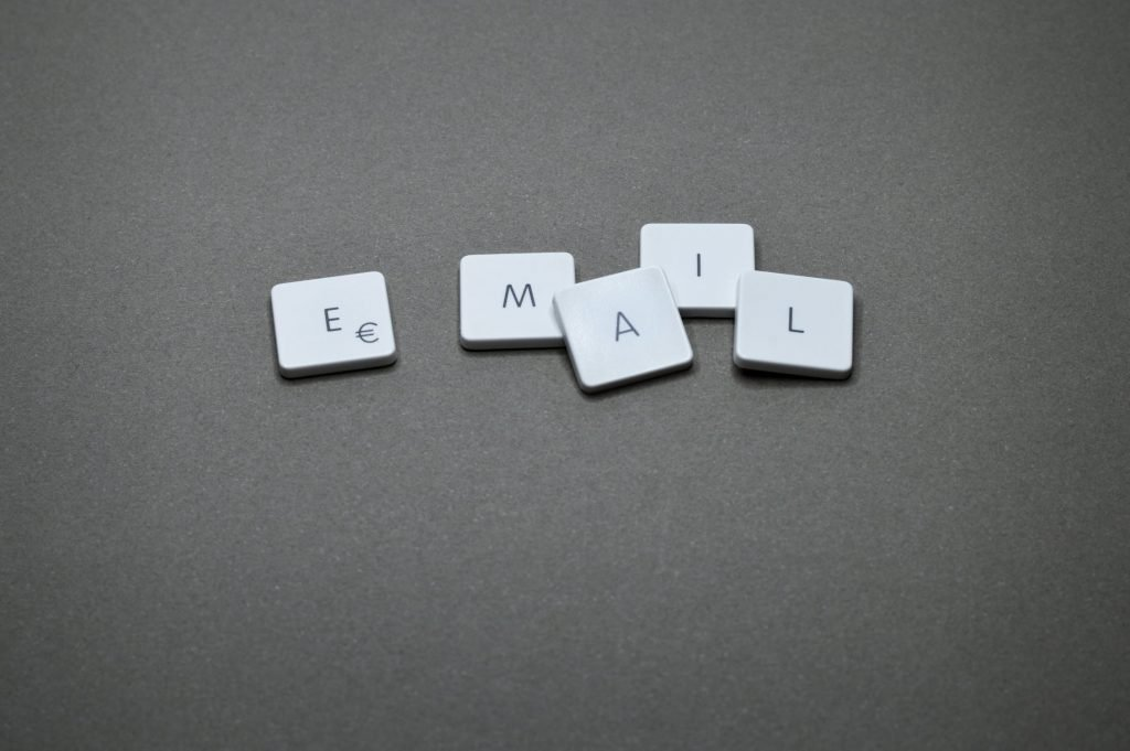 email marketing e-commerce