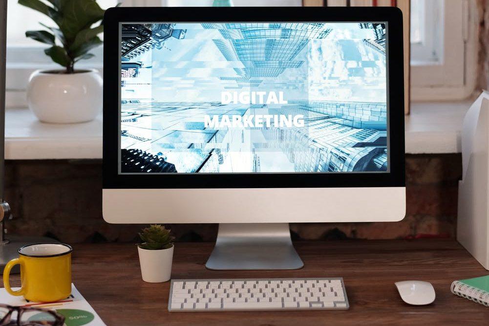 Digital marketing cos'è